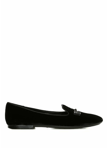 Tod's Ayakkabı Siyah